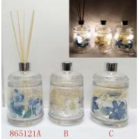 Double Layer Acrylic Bottle Diffuser