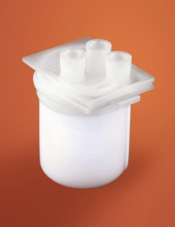 Quality Impact 2 Disposable Filters Disposable Filter for sale