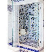 Buy cheap bathroom mosaic tile from wholesalers
