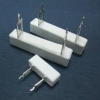Wholesale Vertical Cement Fixed Resistors-SQZ from china suppliers