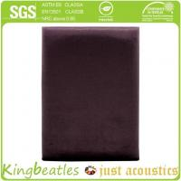 China Deadening Vinyl Felt for Wall, Ceiling and Floor Soundproofing on sale