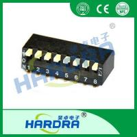 Wholesale DIP Switch 265-S-08-N from china suppliers