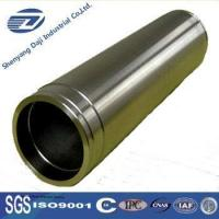 Nickel and Nickel Alloys Inconel Alloy 625 Nickel Pipe Stainless Steel Tube DIN/En 2.4856