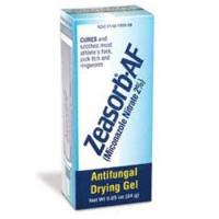 Wholesale Zeasorb-AF Antifungal Gel by Stiefel for Athlete's Foot .85oz from china suppliers