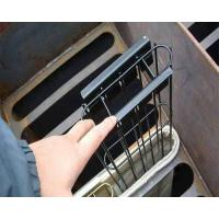 Buy cheap Dust Filter Flat Bag Supporting Cage from wholesalers