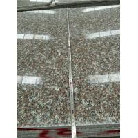 Wholesale Standard Wholesale Red Granite G664 Big Slab Stone for Counter Top and Vanity Top By Prefab from china suppliers