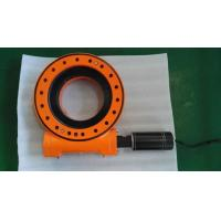 Wholesale 12 Inch High Precision Worm Gear box for Automation Line and Vacuum Truck from china suppliers