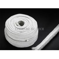 China Wood Stove Heat Resistant Rope Gasket , 0.1 - 100 Mm Heat Resistant String on sale