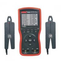 China UA4000A-Intelligent Dual Type Clamp Digital Phase Volt-Ampere Meters on sale