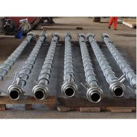 Wholesale Ni-Double Pipe Heat Exchanger from china suppliers