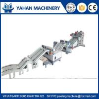 Wholesale 4 Feet Automatic Veneer Peeling Line from china suppliers