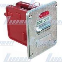 Wholesale Arcade Parts Plastic Front Panel Ticket Dispenser from china suppliers