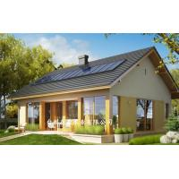 Wholesale The misunderstanding of the wooden house from china suppliers