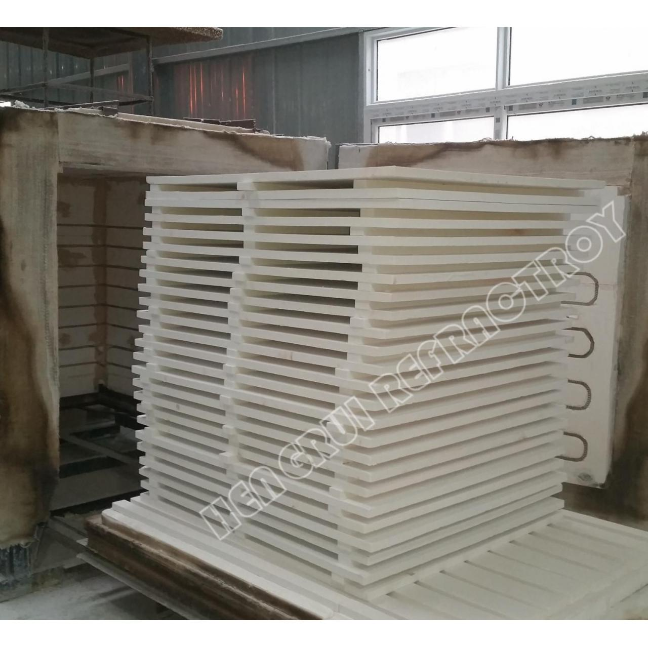 Wholesale Fireproof Ceramic Fiber Board from china suppliers