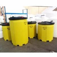Wholesale Double Wall Used Oil Containment Tanks from china suppliers
