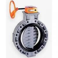 Wholesale Standard PVC / CPVC Butterfly Valves from china suppliers