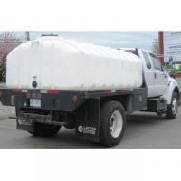 Buy cheap Aboveground Low Profile Liquid Holding & Hauling Tanks from wholesalers