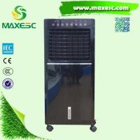 Wholesale ESC-100A Movable Indoor Mini Evaporative Water Cooler from china suppliers