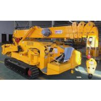 Wholesale KB5.0 Mini Crawler Crane from china suppliers