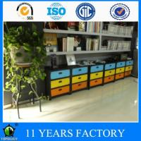 Wholesale Metal Industrial Colorful 3-drawer Office Use File Cabinet for Sale from china suppliers
