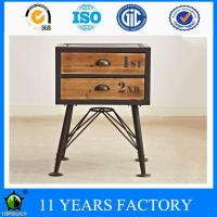 Wholesale Industrial Vintage Designed Low File Cabinet and Lateral Meal Night Stand from china suppliers