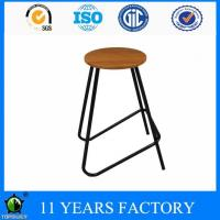 Wholesale Cool Contemporary Commercial Counter Height Wooden Seat Work and Bar Stools from china suppliers