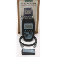Best Cable Verifers /Scanners 1H56 - Microtest MicroScanner 10/100 Cable Verifier wholesale