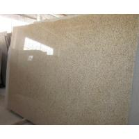 Prefab flat & ogee edge g682 custome made granite top price