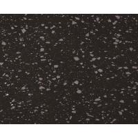 Buy cheap Artificial CountertopFlowing Silver Black PS 5942 from wholesalers