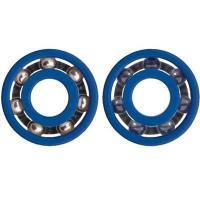 China Engineering Making Plastic Ball Bearings With Better Price on sale