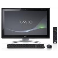 Buy cheap Sony VAIO VPC-L218FX/B 24-Inch All-in-One Desktop (Black) from wholesalers