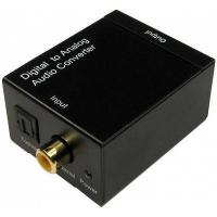 Cables Direct 4opt-400 Audio Converter