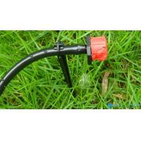 Best Drip irrigation system Drip emitter support stake wholesale