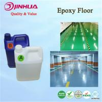 Wholesale Self-Leveling Epoxy Floor from china suppliers
