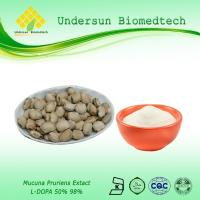 China Dietary Supplements HOME Mucuna Pruriens Extact on sale