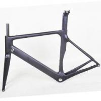 Wholesale 2016 NEW CARBON FIBER ROAD FRAME DISC BRAKE THRU-AXLE from china suppliers