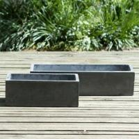 Wholesale large rectangular planters from china suppliers