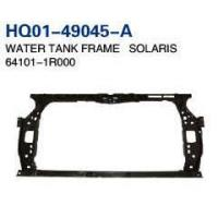 Wholesale Accent 2011 Radiator Support, Water Tank Frame, Panel (64101-1R000, 64101-1R030) from china suppliers