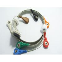 BI Holter medical ECG cable