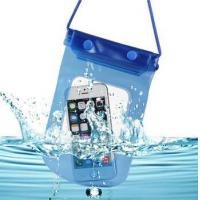 Best Waterproof Dry Bag For Camera Mobile Phone Pouch wholesale