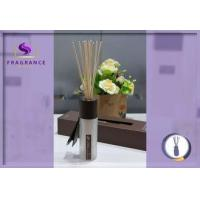 Buy cheap Personalized Fragrance Ocean Essential Oil Reed Diffuser Set 9*5*30cm from wholesalers