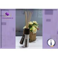 Wholesale 100ml Sandalwood Essential Oil Reed Diffuser RattanReed Diffuser from china suppliers