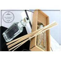 Buy cheap Luxury Strawberry Essential Oil Reed Diffuser Car Fragrance Diffuser from wholesalers