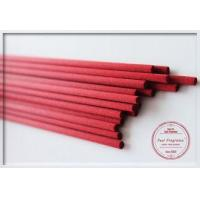 Wholesale scented oil Reed Diffuser Sticks home fragrance sticks , length 40cm from china suppliers