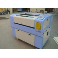 China 6090 9060 mini laser machine / laser machine for nonmetal / laser engrvaing and cutting machine on sale