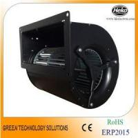 Best Low Noise and High Pressure 24V 48V DC Exhaust Cooling Centrifugal Ventilation Blower Fans wholesale