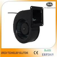 Best 24V 48V DC Electric Inline forward Curved Air Blower Fans with Scroll Housing wholesale