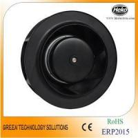 Best 190mm 230VAC Brushless Backward Curved Ec Centrifugal Fan for Refrigeration Industrial wholesale