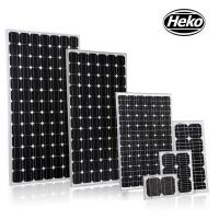 Wholesale 150W off Grid Solar Power Battery Bank from china suppliers