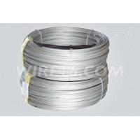 Wholesale Zinc Aluminum alloy Wire from china suppliers